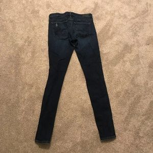 Ag Adriano Goldschmied Pants - Adriano Goldschmied Jeans